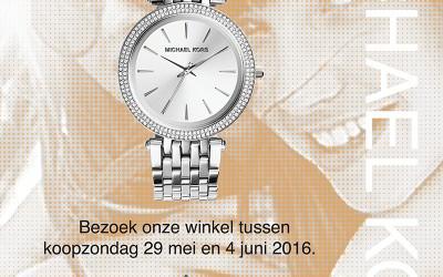 Win een Horloge